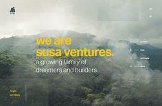 Susa Ventures   Web Design File