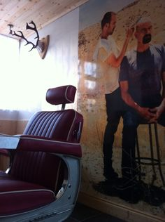 Bits Barber Shop, Barber Salon, Barbershop, Barbers