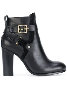 e4ae83f510aa Designer Shoes For Women. Tommy Hilfiger HeelsBuckle Ankle BootsBlack Ankle  BootiesBlack ...
