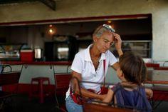 ¡REPORTAJE DESGARRADOR! Crece el abandono de niños en medio de la profunda crisis de Venezuela