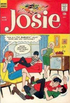 Josie my sissy