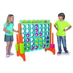 FEBER MEGA 4 EN RAYA. FEBER 9591., IndalChess.com Tienda de juguetes online y juegos de jardin