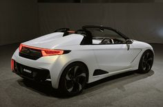 S660 Concept.. Sexiness!