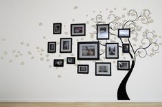 Family tree wall Design