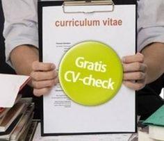 Il tuo curriculum non funziona? fai il check up del tuo CV in 7 passi.Consulenza gratis