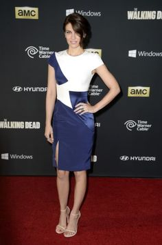 "Premiere Of AMC's ""The Walking Dead"" 4th Season - Arrivals 