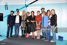 Gabriele Pignotta and Michelle Hunziker, Michelle Hunziker, Michela Andreozzi…