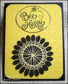Spirelli scrapbook or card idea!!! I love learning new things.