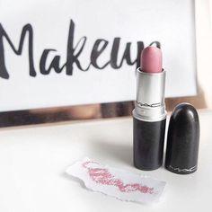 MAC Pink Plaid Lipstick Swatch #blog #blogger #makeup #bbloggers #beautyblogger #beauty #cosmetics #lipstick #maclipstick #macpinkplaid #bbloggers