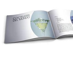 "Check out new work on my @Behance portfolio: ""Propuesta Catalogo de Cocteles"" http://on.be.net/1SCyc02"