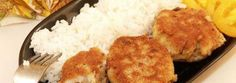 Belzebubki, czyli pyszne kotlety rybne Mashed Potatoes, Meat, Chicken, Ethnic Recipes, Food, Whipped Potatoes, Smash Potatoes, Meals, Yemek