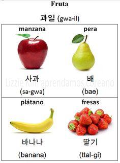 aprendamos coreano, primeros pasos