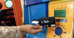 Cara Membeli Kartu e Toll dan Mekanisme Menggunakannya