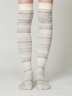 Arctic Tall Sock