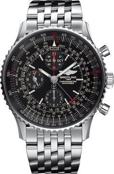 La Cote des Montres : La montre Breitling Navitimer 1884 - Un chronographe qui fera date