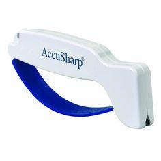 Amazon.com: AccuSharp 001 Knife Sharpener: Home Improvement