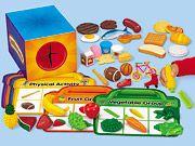 Nutrition Mystery Lotto #LakeshoreDreamClassroom