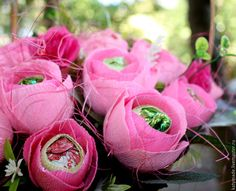 Купить Английские розы.........букет из конфет - букет из конфет, английские розы, шоколадный букет