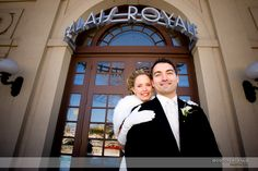 stylish couple at Palais Royale! Stylish Couple, Boston, Wedding Venues, Couples, Classic, Dresses, Fashion, Wedding Places, Gowns