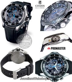 Citizen BJ2111-08E duikhorloge Promaster Sea Eco-Drive. Nu met 10% korting! Citizen Watches, Watches Photography, Breitling, Watches For Men, Accessories, Gents Watches, Ornament