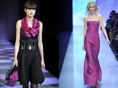 purple and phlox -fall/winter trends 2011