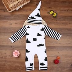 2 Colors 2017 New Baby Romper Long Sleeve Baby Boy Girl Clothes Newborn Clothing Casual Baby Girl Clothing Infant Suit Toddler Aunt Baby Clothes, Baby Girl Clothes Sale, Cute Baby Girl Outfits, Baby Outfits Newborn, Baby & Toddler Clothing, Kids Outfits, Newborn Clothing, Children Clothing, Girl Clothing