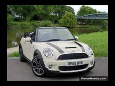 Nice Mini cooper  2017: Used MINI Cooper S cars for sale with PistonHeads Check more at http://24cars.top/2017/mini-cooper-2017-used-mini-cooper-s-cars-for-sale-with-pistonheads/