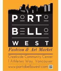 Porto Bello West presents Fashion & Art Market Art Market, Bold Colors, Fashion Art, Marketing, Art Prints, Presents, Money, Etsy, Porto