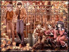 card captor sakura Part 14 - - Anime Image Cardcaptor Sakura, Syaoran, Manga Girl, Manga Anime, Card Captor, Clear Card, The Real World, Background Images, Wallpaper Backgrounds