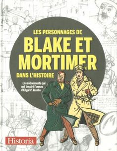 Blake et Mortimer (Collector)