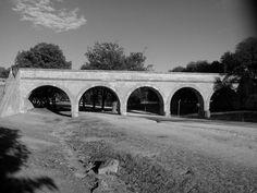 Madrid puente de Covatillas Casa de Campo