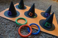 Especial Halloween: brujas y fantasmas en casa