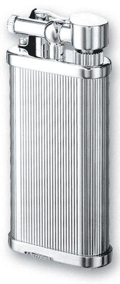 Dunhill Unique Vertical #Vintage #Lighter