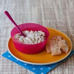 Le ricette di Cukò: MOUSSE DI POLLO CON YOGURT ED ERBE AROMATICHE