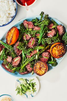 73 of Our Best Steak Dinner Recipes Easy Steak Recipes, Beef Recipes, Cooking Recipes, Cooking Courses, Cooking Rice, Healthy Cooking, Ways To Cook Steak, Best Steak, Skirt Steak