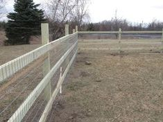 split rail fence with wire backing | How to Build a Split Rail Fence With Wire Mesh to Contain Wild Beasts