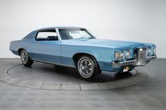 1969 Pontiac Grand Prix Model J Pontiac Grand Prix, Home Team, Us Cars, Car Photos, Division, Muscle Cars, Vintage Cars, Hot Rods, Dream Cars