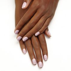 Bridal Manicure Tips From essie Canada's Lead Nail Artist | theglitterguide.com
