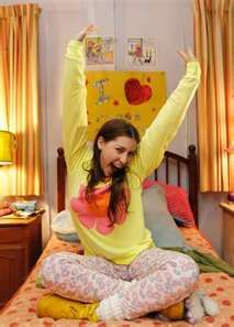 Give this girl an Emmy, please!  I LOVE Sue Sue Heck:)