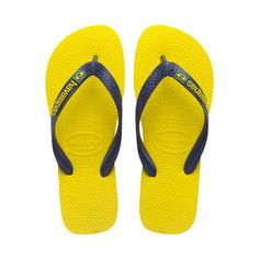 372eb41729d59 Flip Flops Havaianas Brasil Logo for men