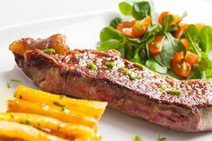 As Principais Carnes Magras para Dietas