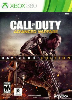Call of Duty: Advanced Warfare || Add-ons: Compatibility Pack 1, 2, 3, 4, 5