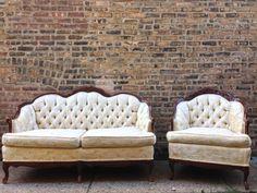 Vintage Sofa Style6