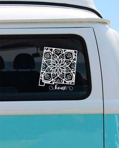 Mermaid Name Vinyl Decal Custom Mermaid Decal Mermaid Decal - Mermaid custom vinyl decals for car