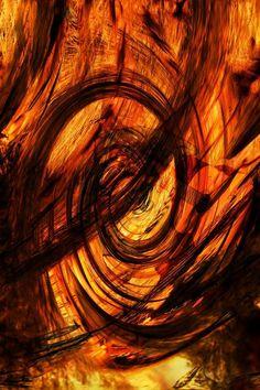 Feuer im Ruhrpott | KunstiX