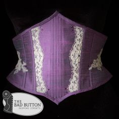 26 Closed Waist Limited Edition Lace and Swarovski by thebadbutton, $255.00