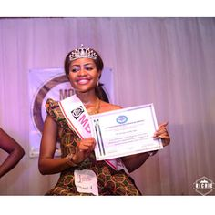 Exclusive Interview With The Winner The Most Beautiful Girl in Iba 2016     Absolute Hearts: Can we get to meet you?  Most Beautiful Girl in Iba 2016: My name is Williams Chinyere Abigeal was born on the 9th of September 1995 I was born and brought up in Akure Ondo State  Absolute Hearts: Tell us about your Background  Most Beautiful Girl in Iba 2016: I am from Eboyin State the second child out of eight children of Mr Williams Onyema. I finished my primary education in St Brendianc R.C.M…