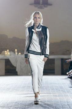 Sfilata Dondup Paris - Collezioni Primavera Estate 2014 - Vogue