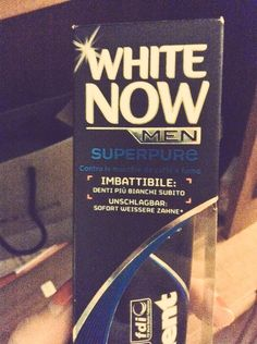 Gendered toothpaste (thanks @ queermorganas!)