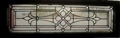 US $550.00 in Antiques, Architectural & Garden, Stained Glass Windows
